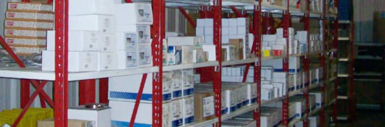 We have a warehouse full of heating and cooling equipment, parts and more!
