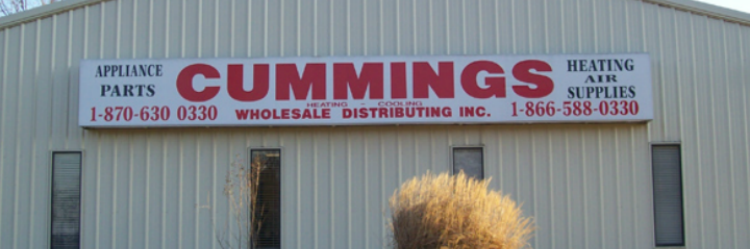 Want to learn more about Cummings Wholesale Inc.?